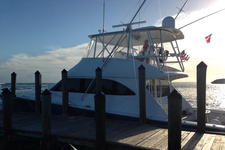 thumbnail-1 41 Hatteras  41.0 feet, boat for rent in Montauk, NY