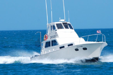 thumbnail-2 41 Hatteras  41.0 feet, boat for rent in Montauk, NY