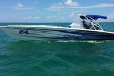 thumbnail-2 Concept 36.0 feet, boat for rent in Miami Beach, FL