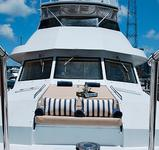 thumbnail-4 Hatteras 80.0 feet, boat for rent in Miami, FL