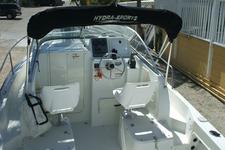 thumbnail-3 Hydra-Sports 22.0 feet, boat for rent in Marathon, FL