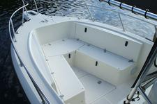 thumbnail-6 Pursuit 28.0 feet, boat for rent in Marathon, FL