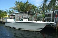 thumbnail-1 Pursuit 28.0 feet, boat for rent in Marathon, FL