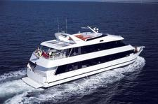 Host your party on the only party yacht in Miami