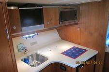 thumbnail-4 Tiara 36.0 feet, boat for rent in City Island, NY
