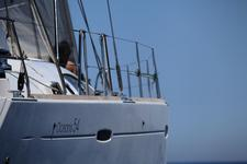 thumbnail-3 Beneteau 54.0 feet, boat for rent in Nassau, BS