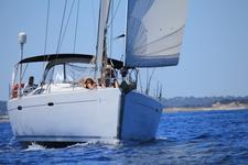 thumbnail-2 Beneteau 54.0 feet, boat for rent in Nassau, BS