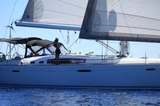 thumbnail-4 Beneteau 54.0 feet, boat for rent in Nassau, BS
