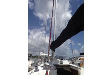 thumbnail-4 Hunter 28.0 feet, boat for rent in Miami, FL