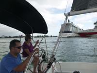 thumbnail-10 Hunter 28.0 feet, boat for rent in Miami, FL