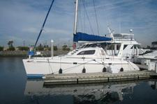 Enjoy San Diego with this incredible catamaran!