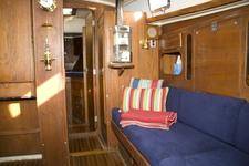 thumbnail-22 Whitby 42.0 feet, boat for rent in East Hampton, NY