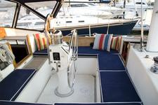 thumbnail-18 Whitby 42.0 feet, boat for rent in East Hampton, NY