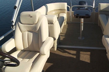 thumbnail-3 Bennington 21.0 feet, boat for rent in Miami Beach, FL