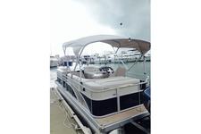 thumbnail-2 Bennington 21.0 feet, boat for rent in Miami Beach, FL