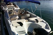 thumbnail-2 Glasstron MX 18.0 feet, boat for rent in Miami Beach, FL