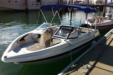 thumbnail-1 Glasstron MX 18.0 feet, boat for rent in Miami Beach, FL