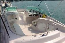 thumbnail-3 Hurricane 24.0 feet, boat for rent in Miami Beach, FL