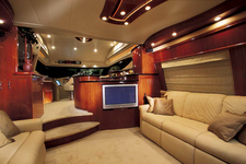 thumbnail-7 Marquis 60.0 feet, boat for rent in Miami Beach, FL