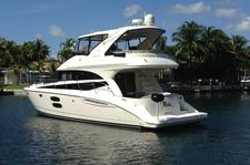 thumbnail-2 Meridian  44.0 feet, boat for rent in Miami Beach, FL