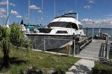 thumbnail-2 Ocean 50.0 feet, boat for rent in Clearwater, FL