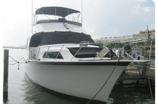 thumbnail-1 Ocean 50.0 feet, boat for rent in Clearwater, FL
