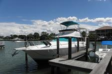 thumbnail-1 President 39.0 feet, boat for rent in Clearwater, FL