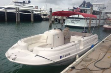 thumbnail-1 Starcraft 22.0 feet, boat for rent in Miami Beach,