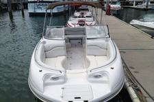 thumbnail-4 Sylvan 23.0 feet, boat for rent in Miami Beach, FL
