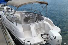 thumbnail-3 Sylvan 23.0 feet, boat for rent in Miami Beach, FL