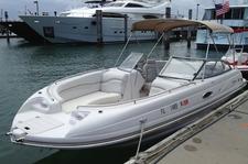 thumbnail-1 Sylvan 23.0 feet, boat for rent in Miami Beach, FL