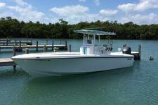 thumbnail-2 Whitewater 28.0 feet, boat for rent in Key Biscayne, FL