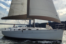 thumbnail-1 Beneteau 43.0 feet, boat for rent in New York, NY
