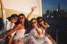 thumbnail-12 Beneteau 43.0 feet, boat for rent in New York, NY