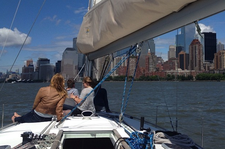 thumbnail-11 Beneteau 43.0 feet, boat for rent in New York, NY