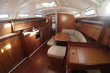 thumbnail-5 Beneteau 43.0 feet, boat for rent in New York, NY