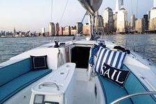 thumbnail-4 Beneteau 43.0 feet, boat for rent in New York, NY