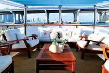 thumbnail-7 Mathis/Trumpy 62.0 feet, boat for rent in Miami Beach, FL