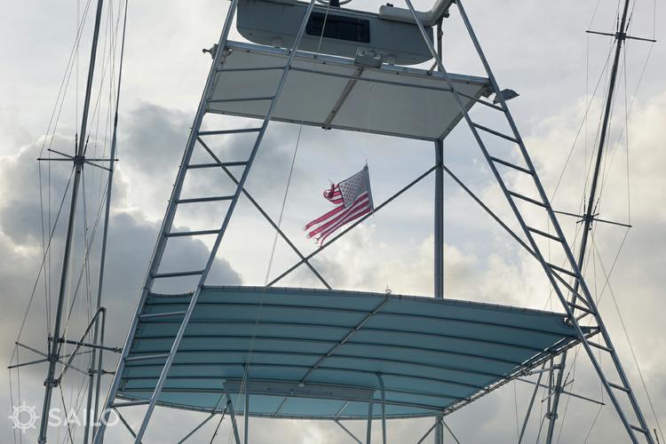 Boat for rent Carolina 50.0 feet in Haulover Park Marina, FL