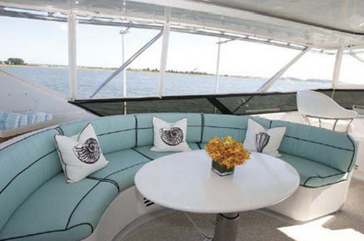 Mega yacht boat rental in West Palm Beach, FL
