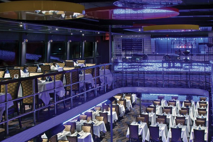 Luxury's 200.0 feet in Weehawken
