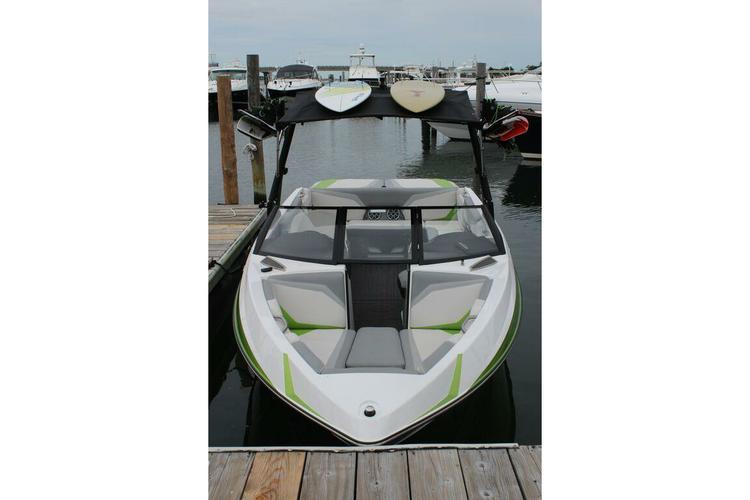 Boat for rent Moomba 24.0 feet in Sag Harbor, NY