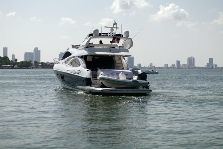 Boat for rent Sunseeker 72.0 feet in MBM - Miami Beach Marina,