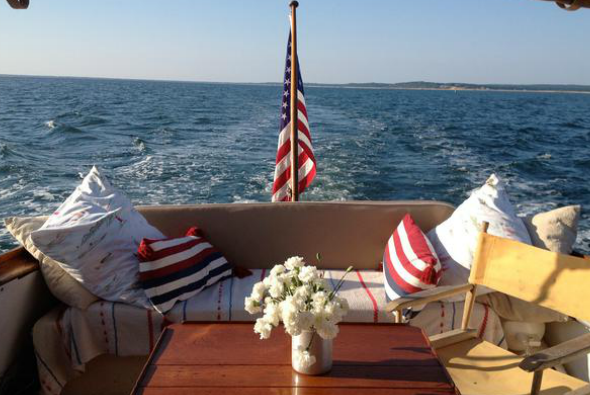Boat rental in East Hampton, NY