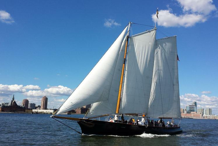 Boat for rent Schooner 105.0 feet in New York, NY