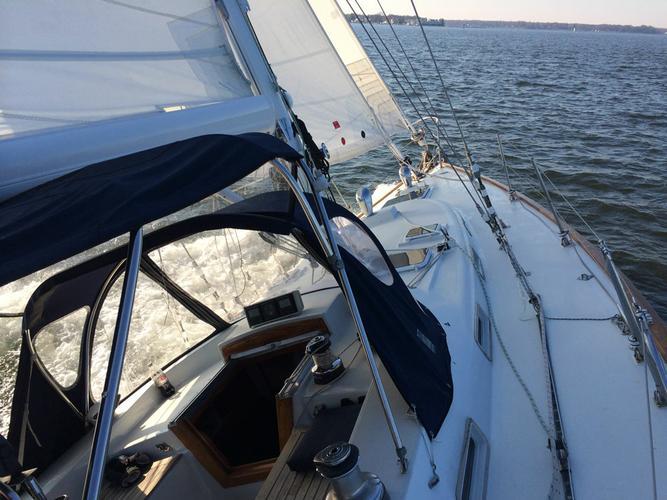 Stevens's 47.0 feet in Provincetown