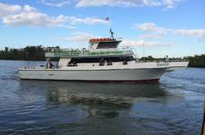 thumbnail-1 A1 Marine 75.0 feet, boat for rent in Hollywood, FL