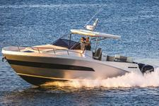 thumbnail-1 Azimut 41.0 feet, boat for rent in Southampton, NY