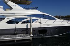 thumbnail-2 Azimut 55.0 feet, boat for rent in Southampton, NY