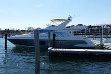 Enjoy the Hamptons in Style on this gorgeous 55' yacht